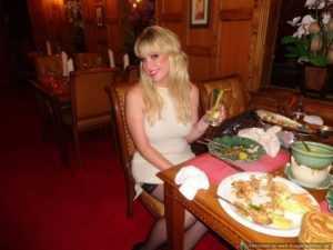 Janine Nottingham Escort at Midlands Maidens