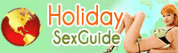 Holiday Sex Guide, The Escorts Directory