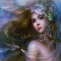 Fantasy Girl 1
