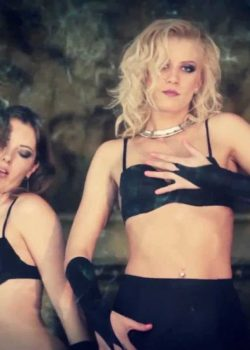 Stripdance
