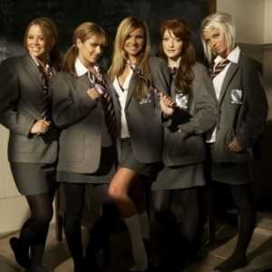 Holiday Offers Schoolgirls