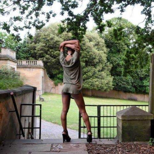 Leela, Nottingham Escort At Midlands Maidens, Lollicon