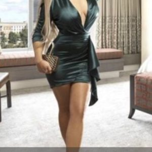 Angel At VIP Local Image Scam