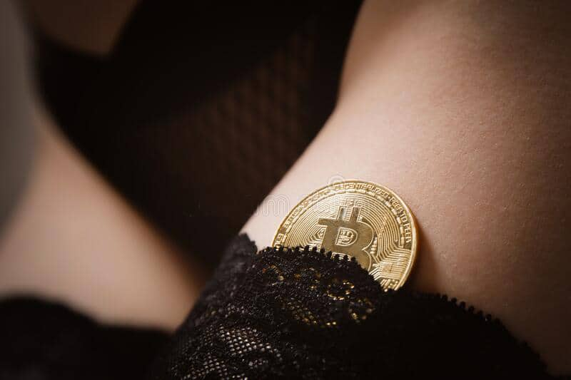 Bitcoin For Escorts