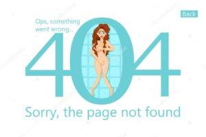 Sexy 404